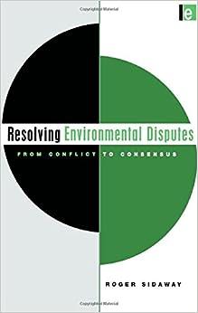 case studies conflict management decision making