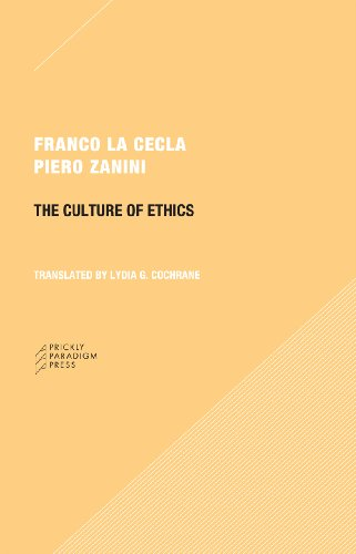 The Culture of Ethics (Paradigm)