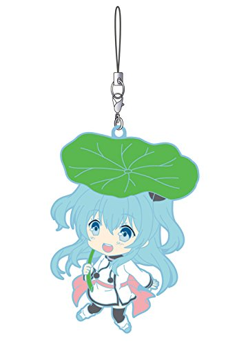 Good Smile Sora No Method: Noel Nendoroid Plus Trading Rubber Strap
