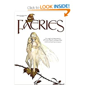 Faeries by Brian Froud, David Larkin and Alan Lee