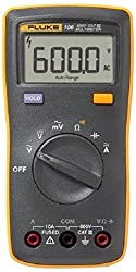 Fluke 106 Palm Sized Digital Multimeter