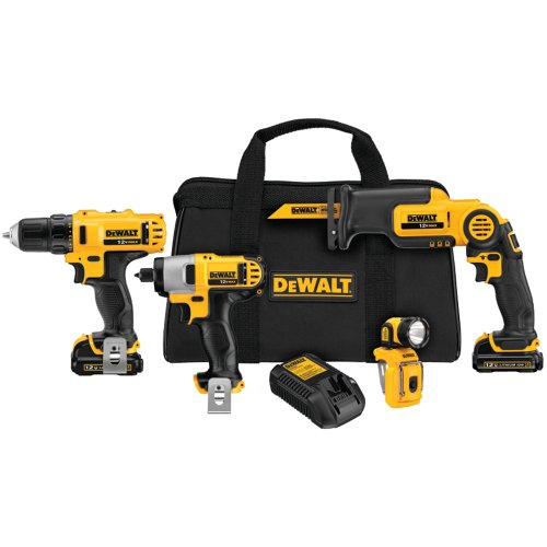 Dewalt tool case model DWK charger and batteries and tools used but works great ***. assorted tools all have different prices so contact me about witch one your interested in.