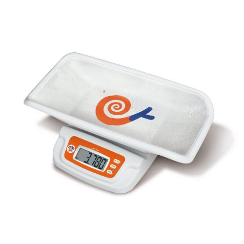 Baby And Child Digital Scales With Removable Tray 91502 By Mebby