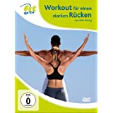 "Fit for Fun - Workout f�r einen starken R�ckenvon ""Dirk Pinnig"""
