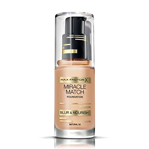 max-factor-miracle-match-foundation-50-natural