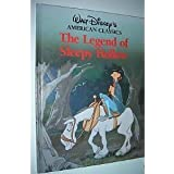 The Legend of Sleepy Hollow (Walt Disney's American Classics)
