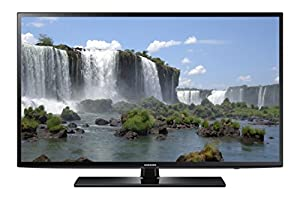 Samsung UN40J6200 40-Inch 1080p Smart LED TV (2015 Model)