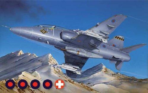 Italeri - I2669 - Maquette - Aviation - Hawk T MK 1 - Echelle 1:48