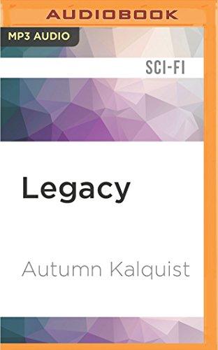 Legacy (Fractured Era Legacy)