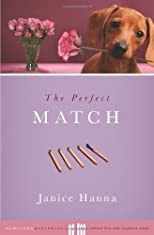 The Perfect Match (Hometown Mysteries) by Janice A. Thompson published by Barbour Publishing, Inc. (2011) [Paperback]