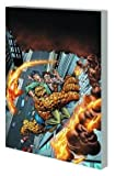img - for Essential Marvel Two In One TP Vol 03 book / textbook / text book