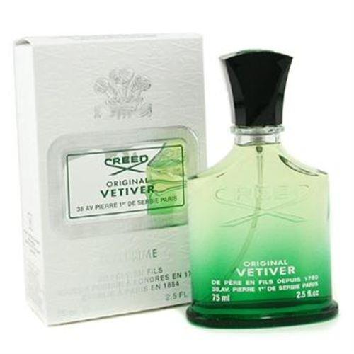Creed Original Vetiver Fragrance Spray 75ml/2.5oz