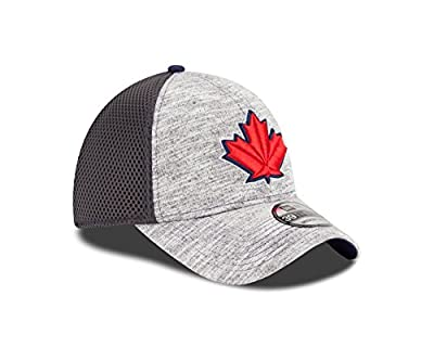 MLB Toronto Blue Jays 2016 Clubhouse 39Thirty Stretch Fit Cap