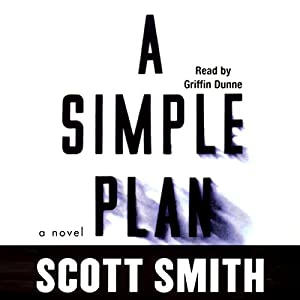 A Simple Plan Audiobook