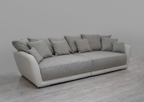 Dreams4Home Big Sofa 'Chios',