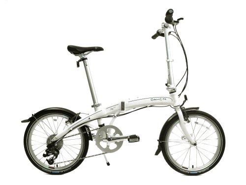 Sale Dahon Mu P24 Folding Bike Tundra Good Choice