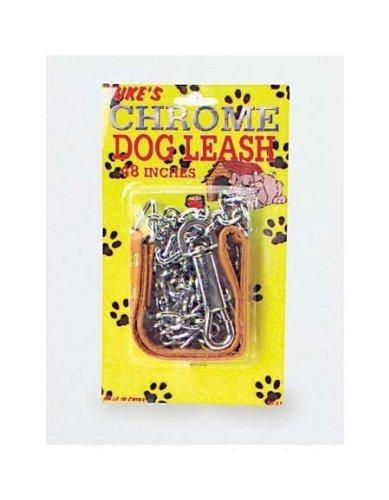 Chrome Dog Leash