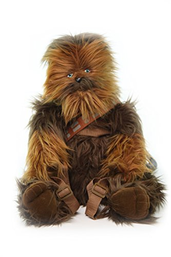 Buy Chewbacca Backpack Now!