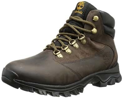 Timberland TrailWind 2.0 FTP_Rangeley Mid Leather WP 9800R, Herren Schneestiefel, Braun (Brown), EU 46 (US 12)