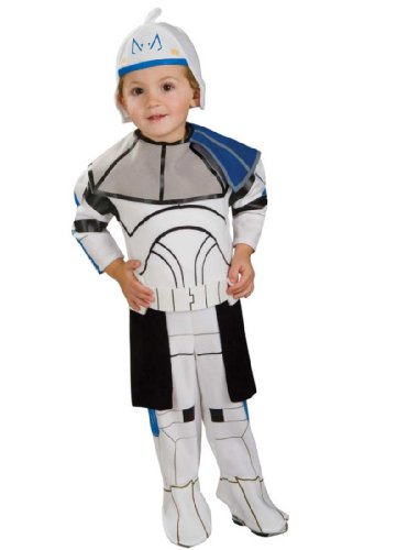 Infant / Toddler Clone Trooper Captain Rex Costume