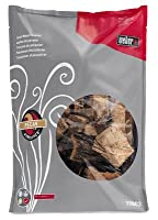 Weber Wood Chunks by Weber