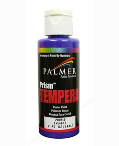 Prism tempera-plakatfarbe - 59 ml-violet