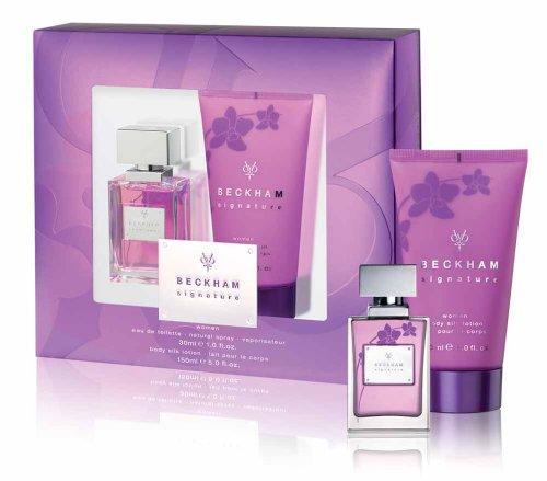 Victoria Beckham Perfume Gift Set. Victoria Beckham Signature