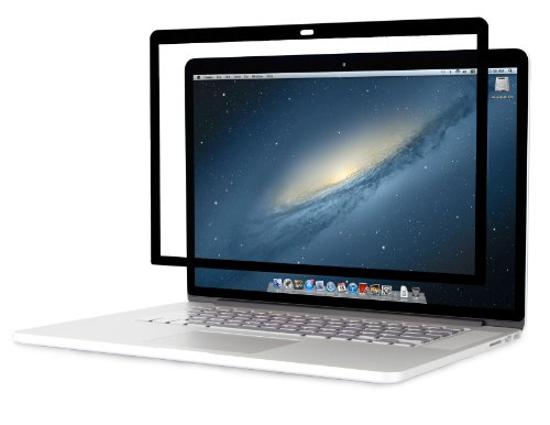 Why Should You Buy Moshi iVisor Pro Anti-Glare Screen Protector for MacBook Pro 15 Retina