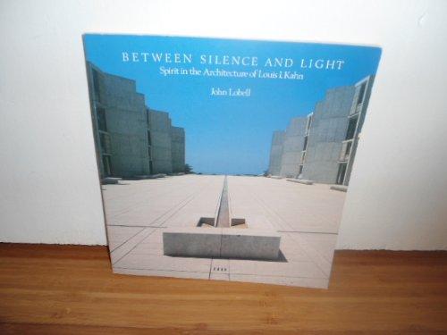 BETWEEN SILENCE & LGHT