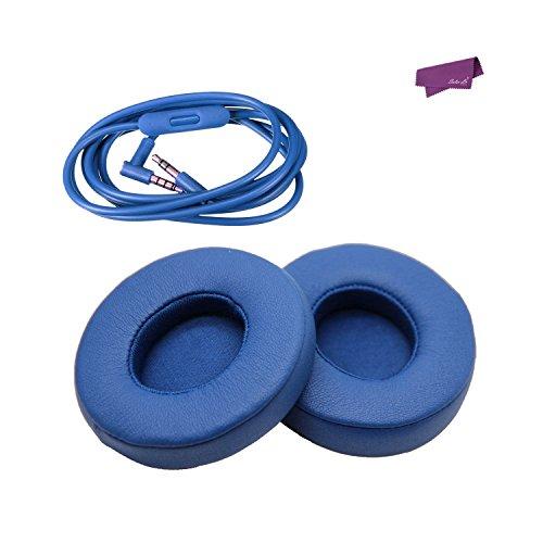 salesla-auricular-de-sustitucion-de-raton-cojin-por-cable-beats-by-dr-dre-solo-20-cable-de-audio