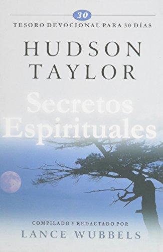 Secretos Espirituales: Spiritual Secrets (Spanish Edition)