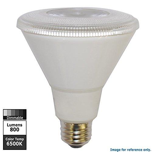 Luxrite Par30 15W Fl40 6500K Led Light Bulb