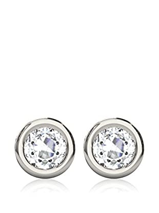 Friendly Diamonds Pendientes FDT6363W Oro Blanco