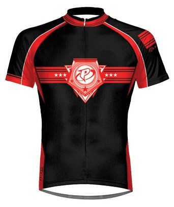 Buy Low Price Primal Wear 2011 Men's Strike Cycling Jersey – STR1J20M (B004DJE3HK)