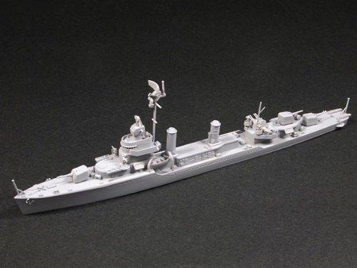 プラモデル 1/700 海上自衛隊 護衛艦 DDG-182 初代はたかぜ