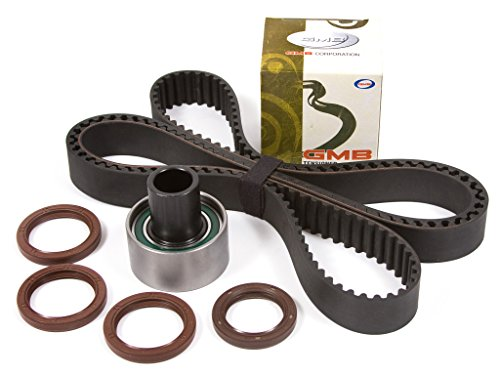 Maxima Turbo Kit front-1072580