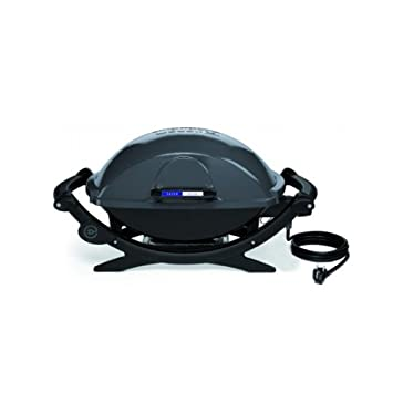 barbecue electrique weber amazon