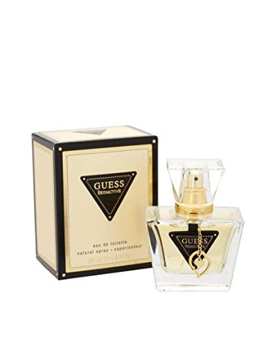 Guess Women's Seductive Eau de Toilette, 1 fl. oz.