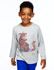 Cotton Rich Gruffalo T-Shirt