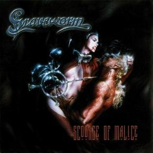 Scourge of Malice Import Edition by Graveworm (2012) Audio CD