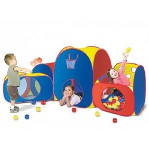 Playhut Mega Fun with Balls Tent by PlayHut online bestellen