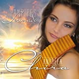 Andreea Chiara Panpipes Serenade