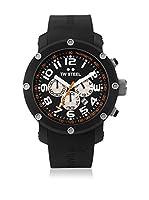 TW STEEL Reloj de cuarzo Man TW445 NEGRO