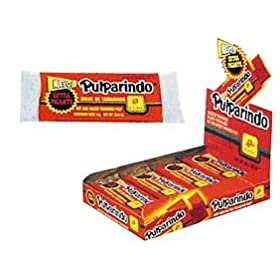 and Salted Tamarind Pulp Candy Mexican Candy : Grocery & Gourmet Food