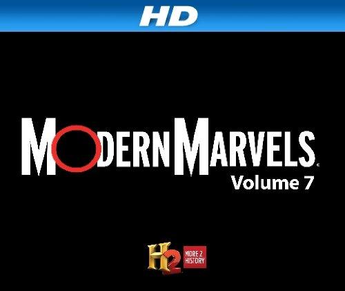 Modern Marvels: Strangest Countdown [Hd] front-197182