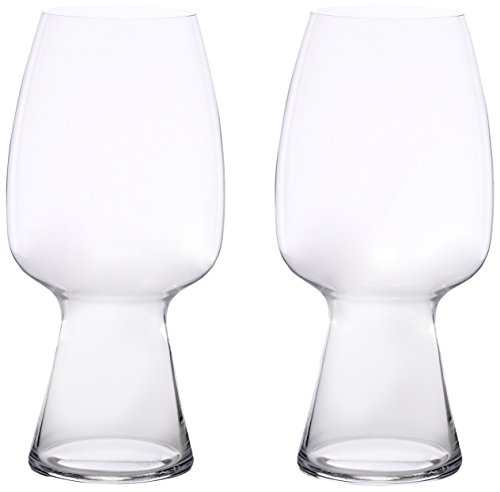 Spiegelau Beer Classics Stout Glass, Set Of 2