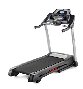 Reebok ZigTech 710 Treadmill