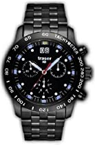Traser T4004.357.37.01 Chrono Big Date Pro Blue, Chronograph Watch