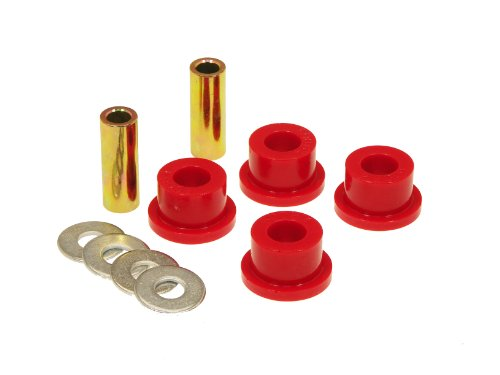 Prothane 22-301 Red Rear Control Arm Bushing Insert Kit (Jetta Control Arm Bushing compare prices)
