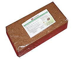 Cocogarden Cocopeat Brick - Expands To 7 Kg Powder